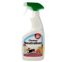 Get off Cleaner neutraliser