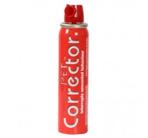 Petcorrector 50 ml spray tegen kat